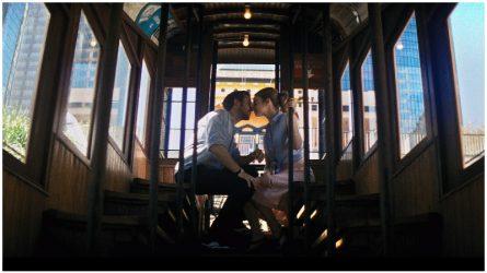 21 bộ phim đoạt giải Oscar đề tài tình yêu phù hợp cho mùa Valentine