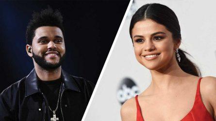 The Weeknd: bạn trai chuẩn mực trên Instagram của Selena Gomez