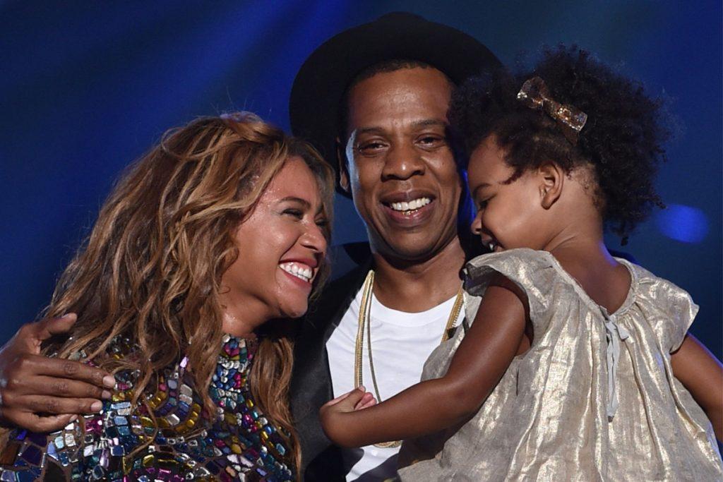 Cặp đôi của làng giải trí Beyonce và Jay Z - 02