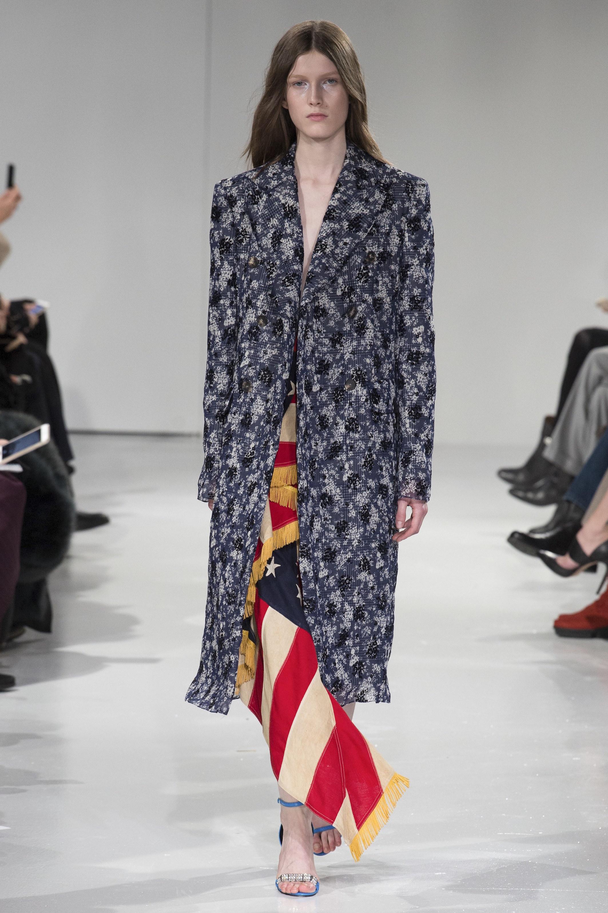 BST nổi bật tại Tuần lễ thời trang New York Thu-Đông 2017