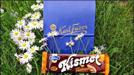 Chocolate Fazer, di sản văn hóa Phần Lan