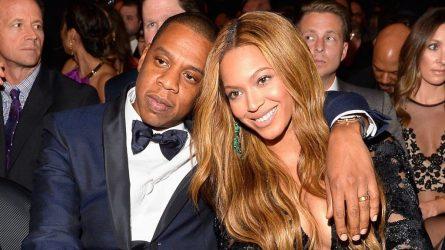 Beyonce và Jay Z: Tượng đài tình yêu mới của làng giải trí thế giới