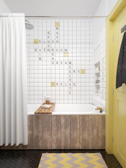 13-Scrabble-letter-tiles