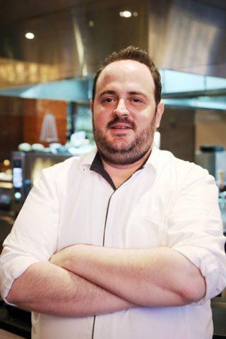 Chào đón bếp trưởng Jean-Francois Nulli tại French Grill