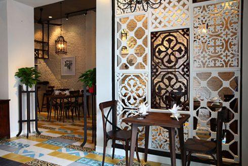 Nhà hàng Món ngon Việt Nam