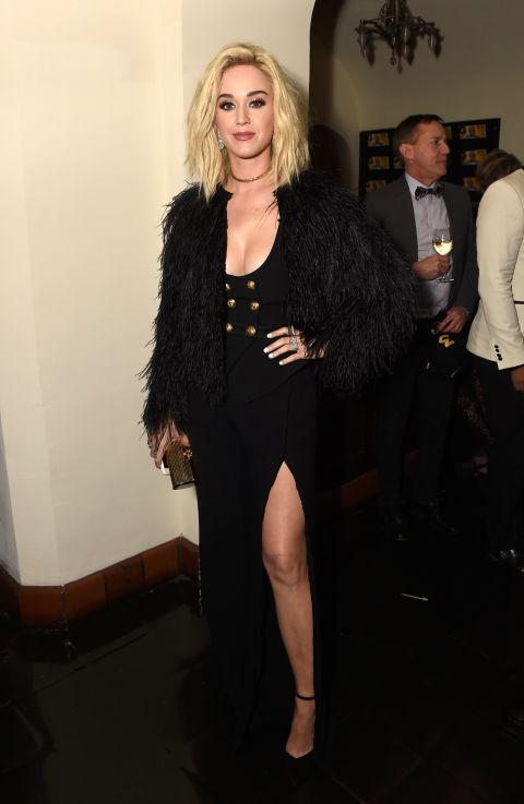 Sao diện gì tại đêm tiệc hậu Grammy 2017 ELLE VN