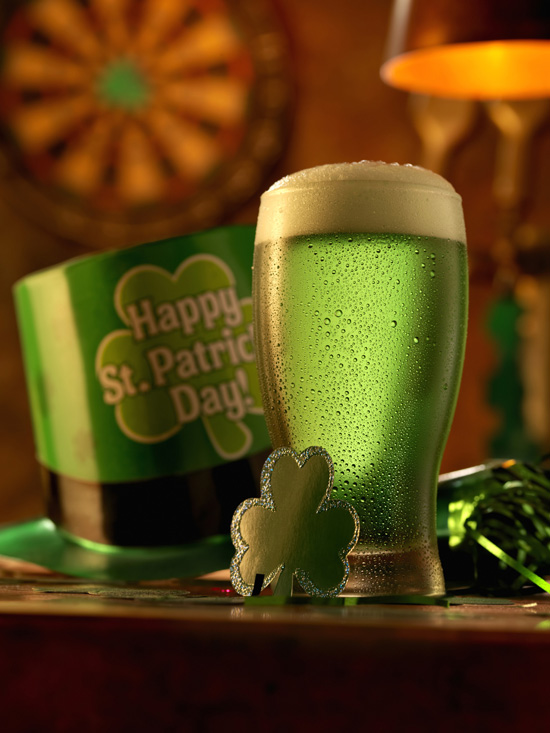 Sheraton Saigon_WineBar_Happy St. Patrick Day - elle vientam