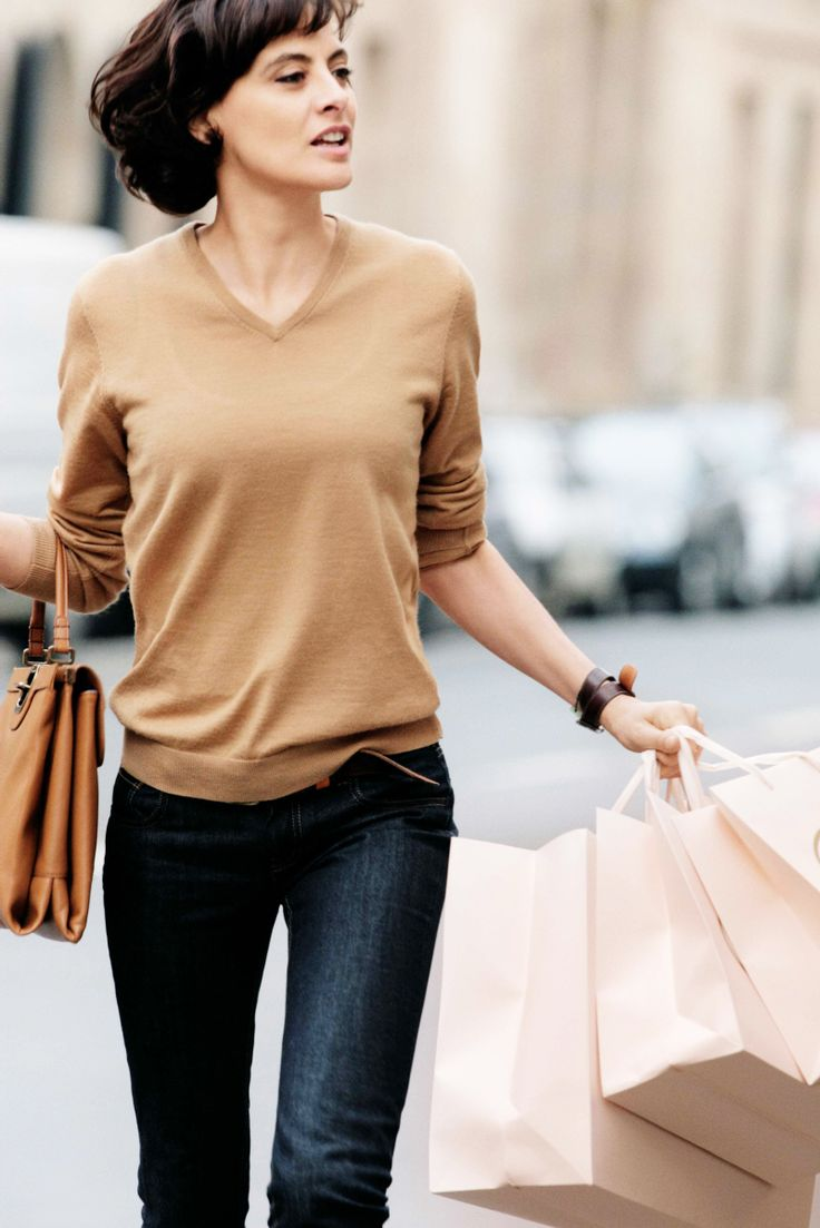 7 quy tắc vàng trong cách ăn mặc của phụ nữ Pháp