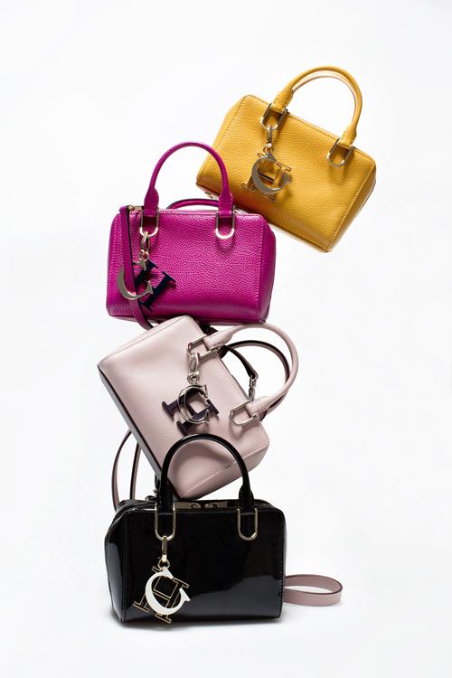 Micro Bags - Những tạo vật hoàn mỹ của Carolina Herrera