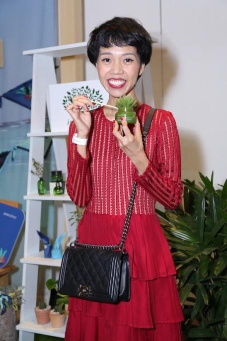 innisfree Yoona - elle vietnam 10