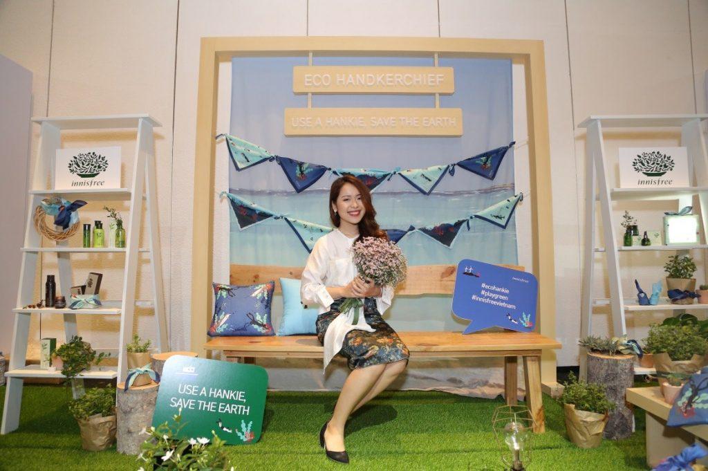 innisfree Yoona - elle vietnam 13