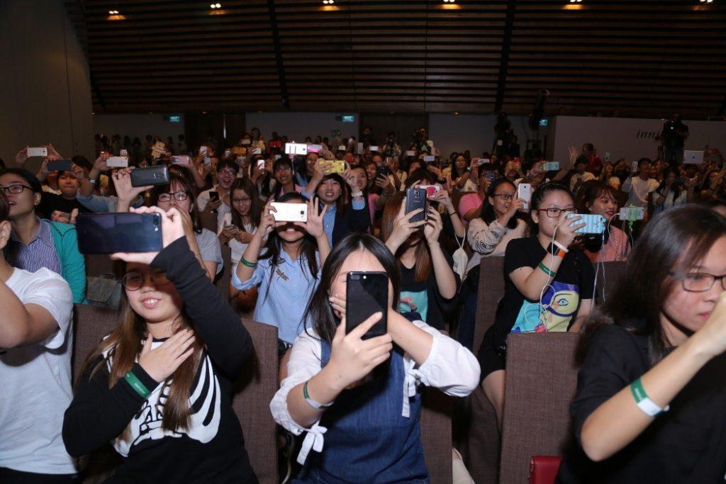 innisfree Yoona - elle vietnam 15