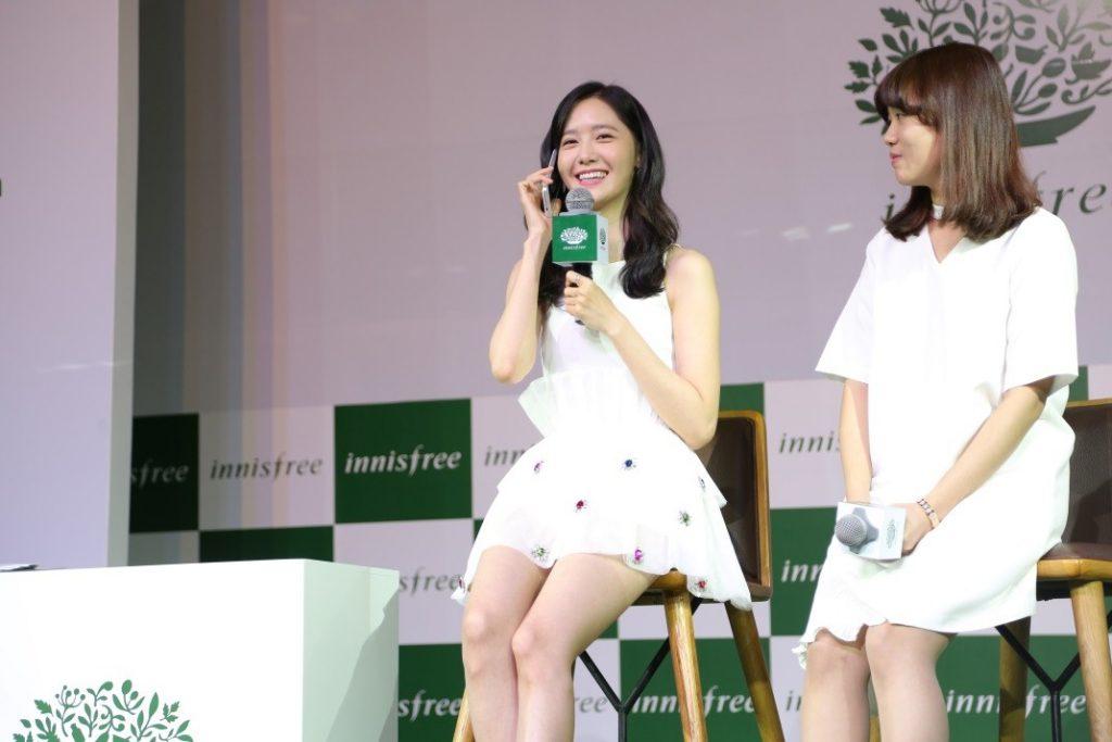 innisfree Yoona - elle vietnam 18