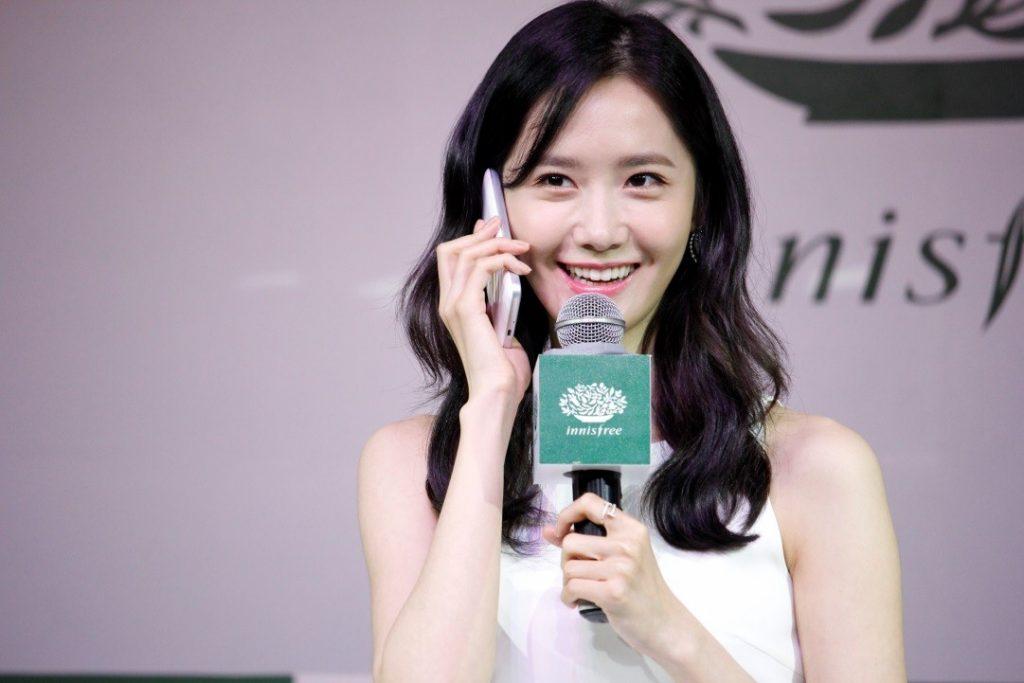 innisfree Yoona - elle vietnam 19