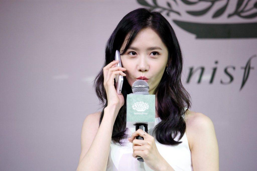 innisfree Yoona - elle vietnam 20