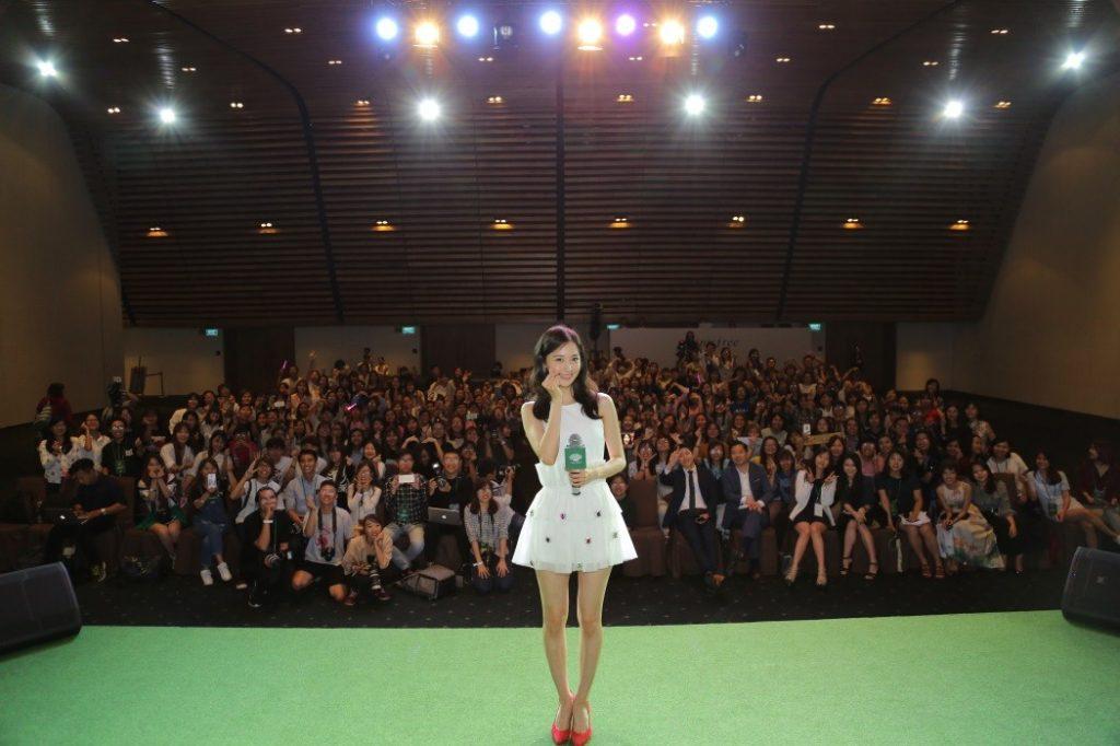 innisfree Yoona - elle vietnam 24
