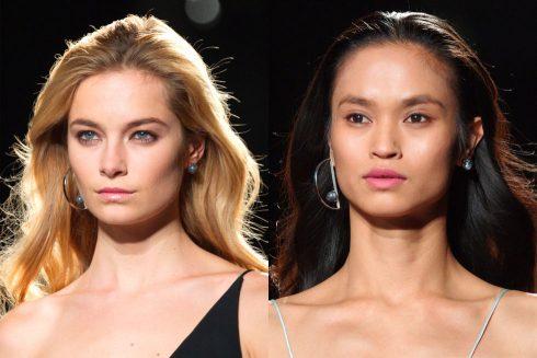 """10 kiểu tóc đẹp được """"lăng-xê"""" tại NYFW 2017 ELLE VN"""