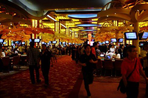 Casino Sentosa