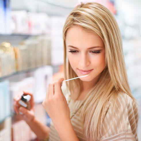 Bí quyết chọn lựa và phân loại nước hoa cho phái đẹp ELLE VN