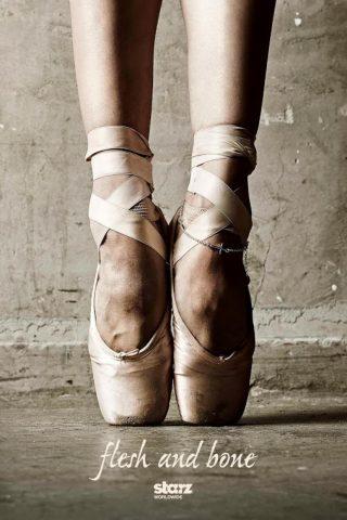 3 phim điện ảnh hé mở một thế giới ballet