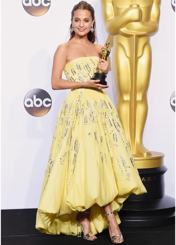 Rất tiếc Donald Trump, những tài năng từ mọi quốc gia luôn được chào đón ở Oscar