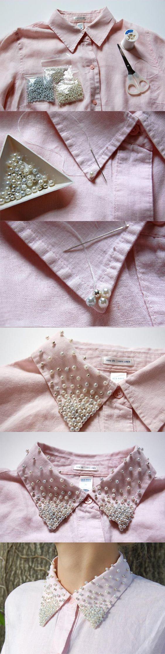 Các cách đơn giản giúp bạn tái chế quần áo cũ