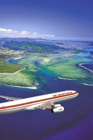 Dự án giới thiệu du lịch Mauritius bởi Air Mauritius x Changi Airport