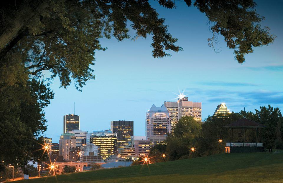 Du lịch Canada, 24 giờ thăm thú Montréal