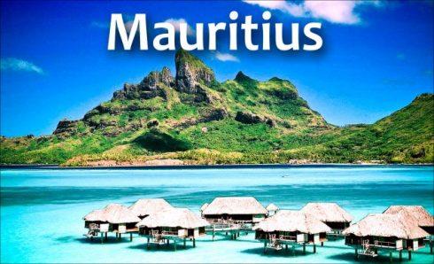 Mauritius – Singapore