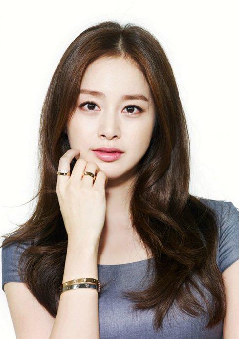 Bi quyet gin giu ve dep khong tuoi cua Kim Tae Hee 2
