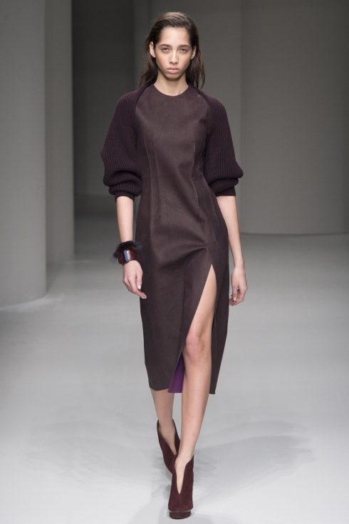 BST Thu-Đông 2017 của Salvatore Ferragamo tại Tuần lễ thời trang Milan