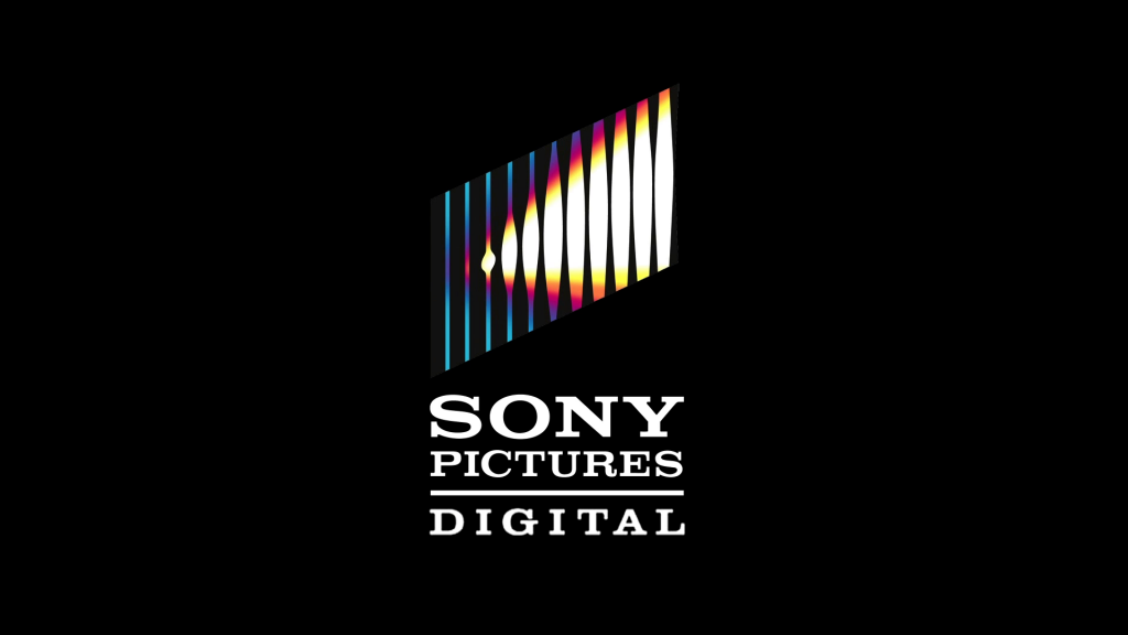 Logo hãng phim Sony Pictures.