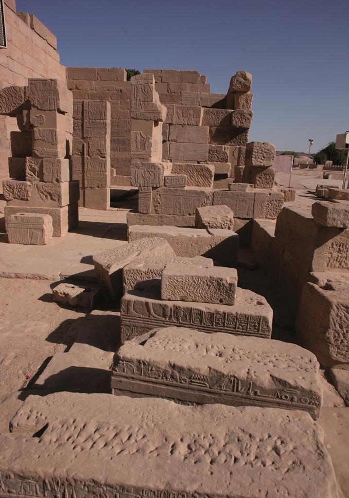 Du lịch Ai Cập ghé thăm dòng sông Nile huyền thoại