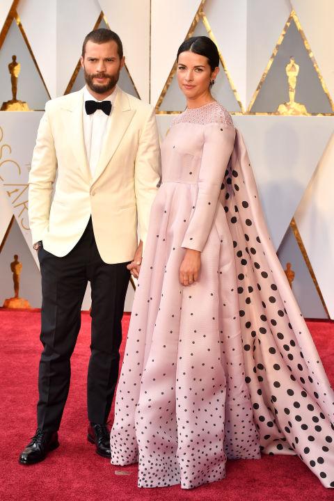 Oscar 2017: Sao nào nổi bật nhất trên thảm đỏ năm nay? ELLE VN