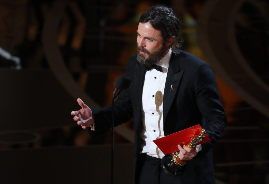 Công bố danh sách giải thưởng Oscar 2017 ELLE VN