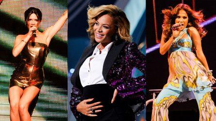 12 sao nữ Hollywood mang bầu song thai