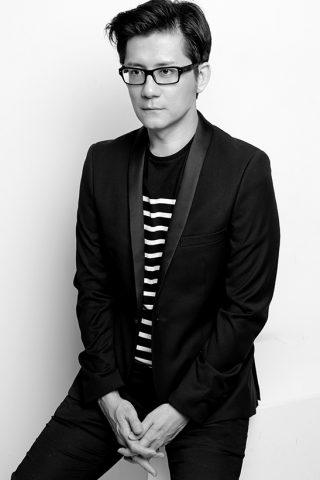 Andrew Tan: