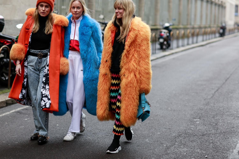 Street style đẹp mê mẩn tại tuần lễ thời trang Milan Fashion Week