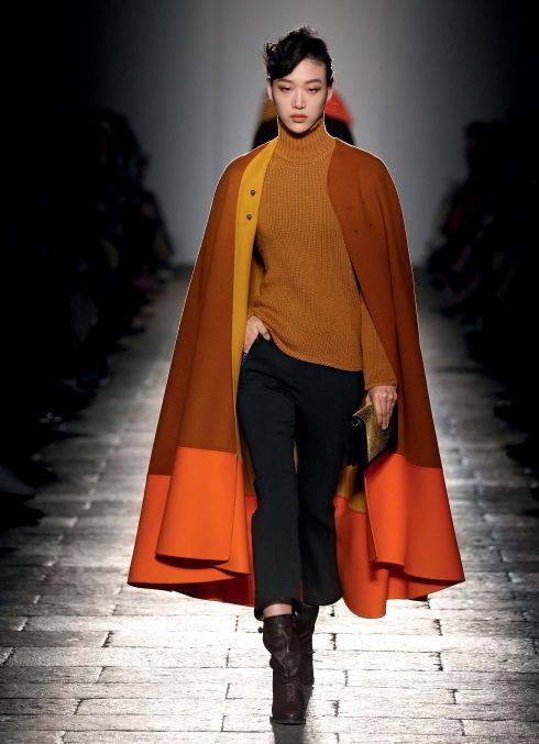 Bottega Veneta - BST thời trang Thu-Đông 2017/2018