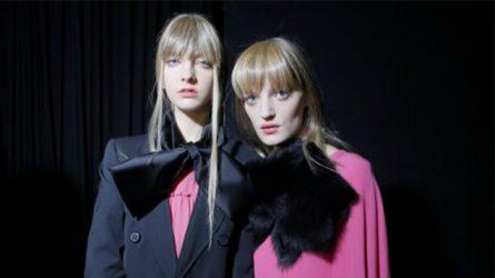 Cảm hứng trang điểm đẹp từ Milan Fashion Week 2017