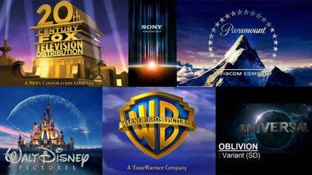 6 hãng phim chiếm lĩnh mảnh đất Hollywood