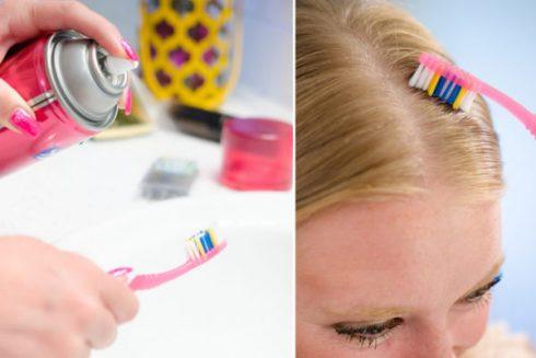 10 mẹo làm đẹp mỗi ngày cùng bàn chải đánh răng ELLE VN