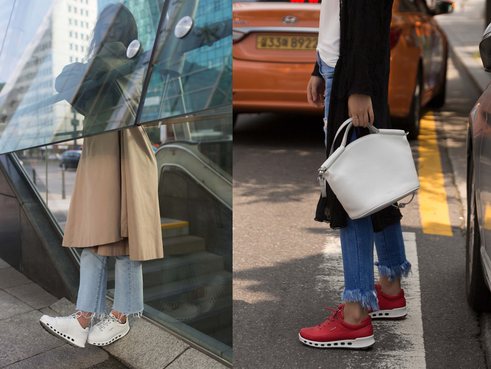 thời trang Hè Ecco - elle vietnam Image 11
