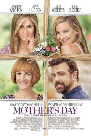 Thời trang trong phim: Ngày Của Mẹ (Mother's Day)