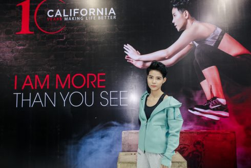 "Ra mắt chiến dịch ""I am more than you see"" ELLE VN"