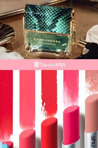 6 gợi ý quà tặng 8/3 khiến phái đẹp mê đắm từ Takashimaya