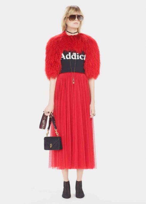 thời trang thu-đông 2017/2018 Christian Dior