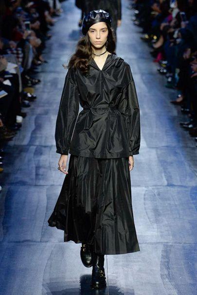 BST Thu-Đông 2017 của Dior