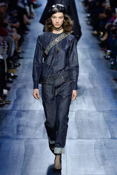 BST Thu-Đông 2017 của Christian Dior