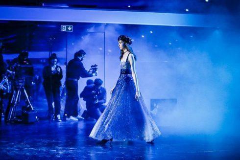 BST Thu-Đông 2017 của Christian Dior tại Tuần lễ thời trang Paris